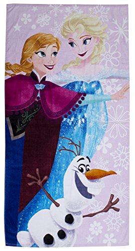 Disney 'Character World Handtuch Frozen Winter