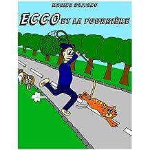 Ecco et la fourrière: Une nouvelle aventure de Ecco le petit shih tzu dans laquelle Léo est amené dans une fourrière canine.  Ecco et ses amis devront ... pour le libérer ainsi que les autres animaux.