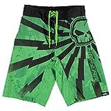 No Fear Kinder Jungen Board Shorts Badehose Badeshorts Schwimm Shorts