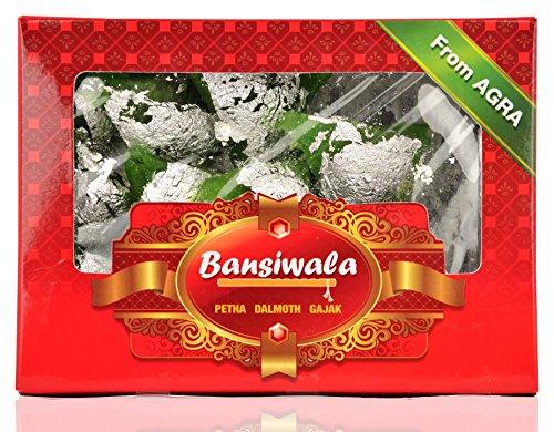 Bansiwala Paan Petha, Agra Sweets, 250g