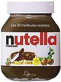 Nutella (***Livre de recettes***)...