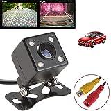 Semoic 1X 7 Pouces Lecteur Vidéo Mp5 de Voiture 2 Din Radio Stéréo à écran Tactile Bluetooth HD + Arrière Caméra