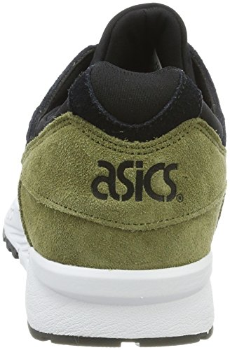 Asics Gel-Lyte V, Baskets Homme Noir (Black)