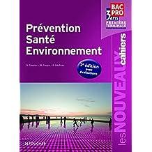 Prévention santé environnement 2e éditon avec évaluations