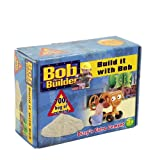 MAPS Toys Build It With Bob The Builder - Extra Cement