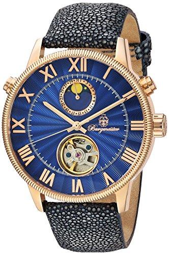Burgmeister Reloj automático Man Alice Springs 42 mm