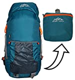 #10: Mount Track 9303 Foldable Waterproof Travel, Hiking Backpack Rucksack