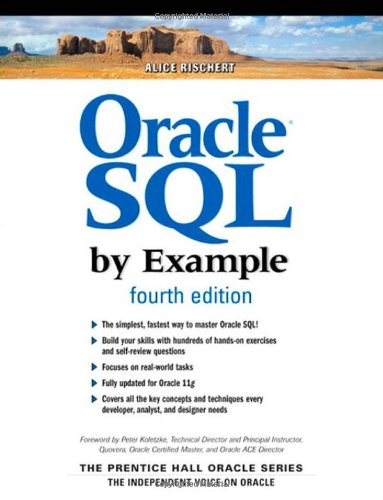 oracle-sql-by-example