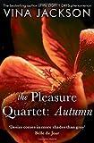 The Pleasure Quartet: Winter by Vina Jackson (1-Jan-2015) Paperback