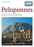 DuMont Kunst Reiseführer Peloponnes - Lambert Schneider
