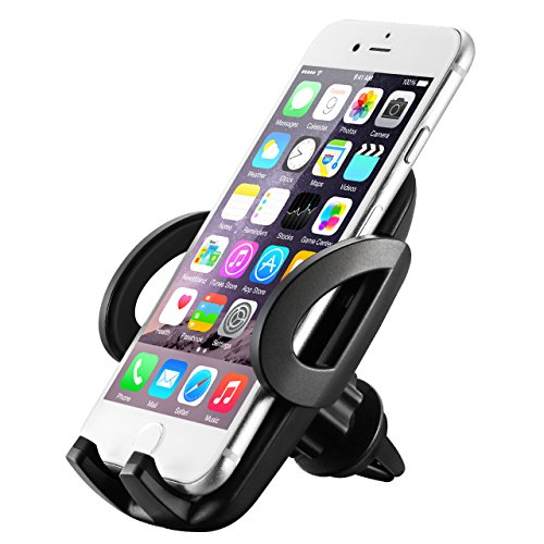 Car-MountMpow-Universal-Air-Vent-Phone-Holder-Adjustable-Car-Cradle-With-One-Button-Release-and-360-Degrees-Ratation-for-iPhone-766s-Plus5SLGSonyHTCHuawei-and-Other-Mobile-Phone