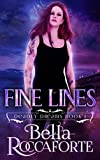 Fine Lines (Deadly Dreams Book 1)