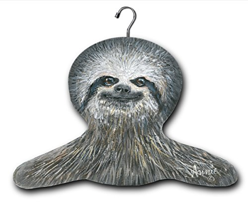 the-stupell-home-decor-collection-sloth-hanger