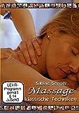 Massage - Klassische Techniken