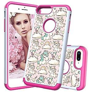 Leton Funda iPhone 8 Plus,