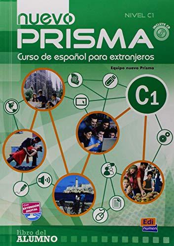 nuevo Prisma C1 - Libro del alumno + CD: 5