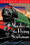 Murder on the Flying Scotsman (Daisy Dalrymple)