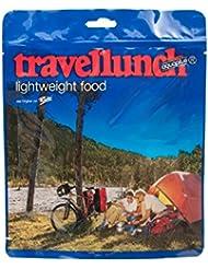 Travellunch 6 Mahlzeiten mit Fleisch, 6 Tüten à 125 g