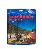 Travellunch Früchtemüsli mit Milch 10 Tüten x 125 g