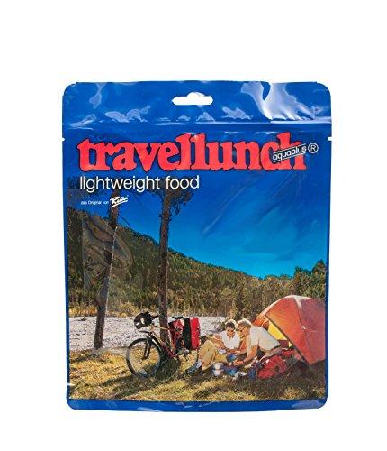 Preisvergleich Produktbild 6 x 125 g Travellunch Frühstücks Mix