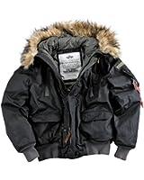 Alpha Industries Mountain Jacket Herren Winterjacke 30206
