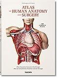Atlas d'anatomie humaine et de chirurgie