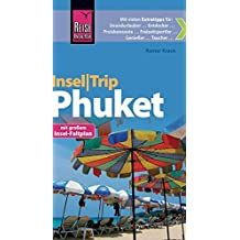 Reise Know-How InselTrip Phuket: Reiseführer mit Insel-Faltplan