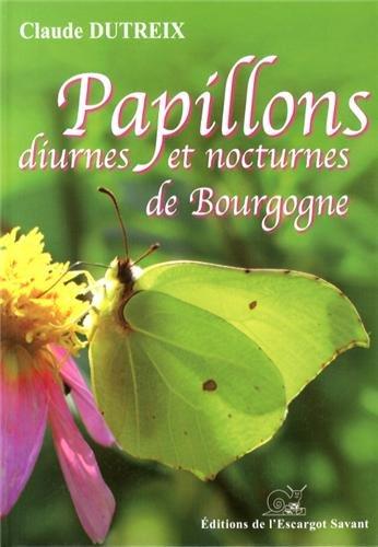 Papillons de Bourgogne