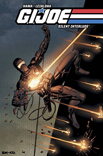 G.I. JOE: Silent Interlude 30th Anniversary Edition