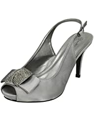 Anne Michelle - Zapatos de vestir para mujer