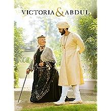 Victoria & Abdul [dt./OV]