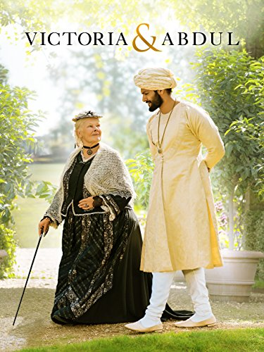 Victoria & Abdul [dt./OV] (Hollywood Kostüme London)