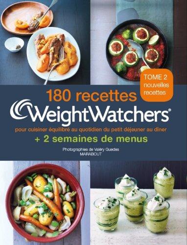 "<a href=""/node/12266"">180 recettes   2 semaines de menus Weight watchers</a>"