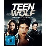 Teen Wolf - Staffel 1