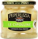 Ponti - Peperlizia Le Cipolline, Lavorate dal Fresco - 350 g