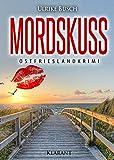 Mordskuss. Ostfrieslandkrimi von Ulrike Busch