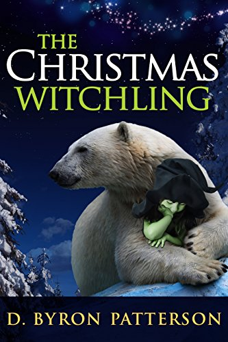 The Christmas Witchling (English Edition) -