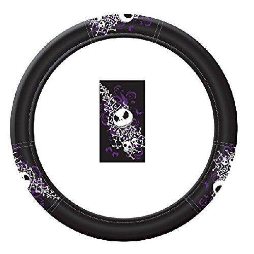 nightmare-before-christmas-jack-skellington-purple-bats-and-cross-bones-tim-burton-disney-vehicle-ca