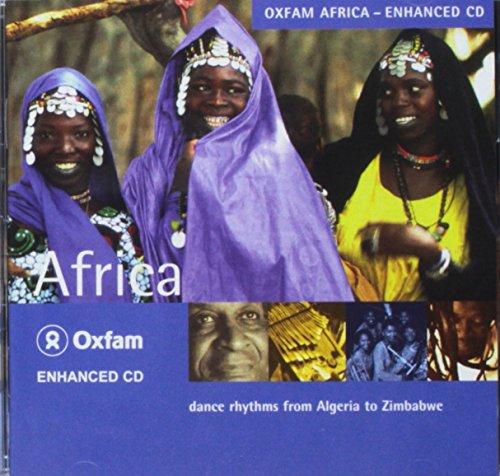 Oxfam Africa: Dance Rhythms From Algeria to Zimbabwe
