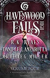 Havenwood Falls High Volume Four: A Havenwood Falls High Collection: Volume 4