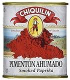 Chiquilin Paprika fumé 3 paquets