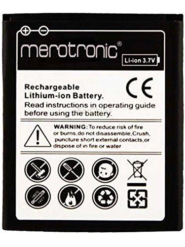 Merotronic® - Samsung Akku LiIon für Galaxy Star S5280 Batterie
