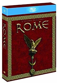 Rome - L'intégrale - Blu-ray - HBO (B002SKMGCA) | Amazon Products