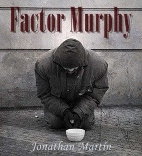 Factor Murphy; CON REGALO por Jonathan Martín