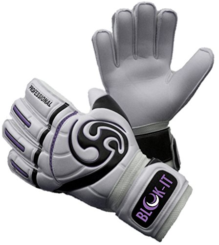 Goalkeeper Gloves By...