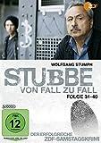 Stubbe - Von Fall zu Fall: Folge 31-40 (5 DVDs)