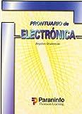 Prontuario de electrónica