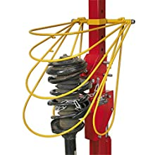 Sealey RE23RS Coil Spring Compressor Restraint System, Multicoloured