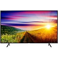 "Samsung NU7105 - Smart TV de 65"" 4K UHD (Quad-Core, Dolby Digital Plus, 3 HDMI, 2 USB, mando a distancia)"