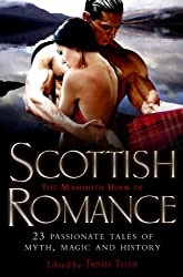 THE MAMMOTH BOOK OF SCOTTISH ROMANCE BY Telep, Tricia(Author)01-2011( Paperback )